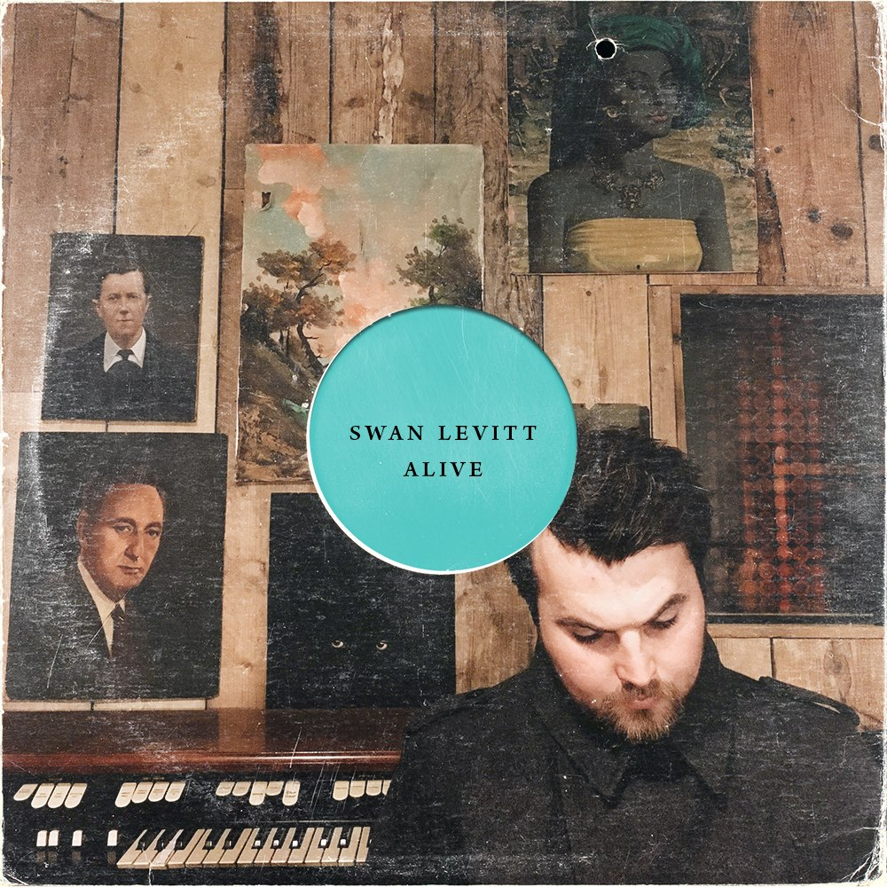 SWAN LEVETT - ALIVE